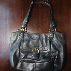 """✨Coach✨ Bag, Campbell """"Belle"""" Style 2013"""